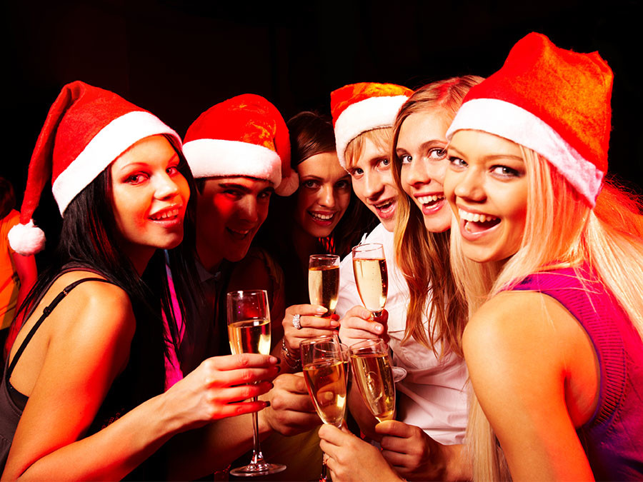 Christmas Party Ideas for a Picture Perfect Holiday
