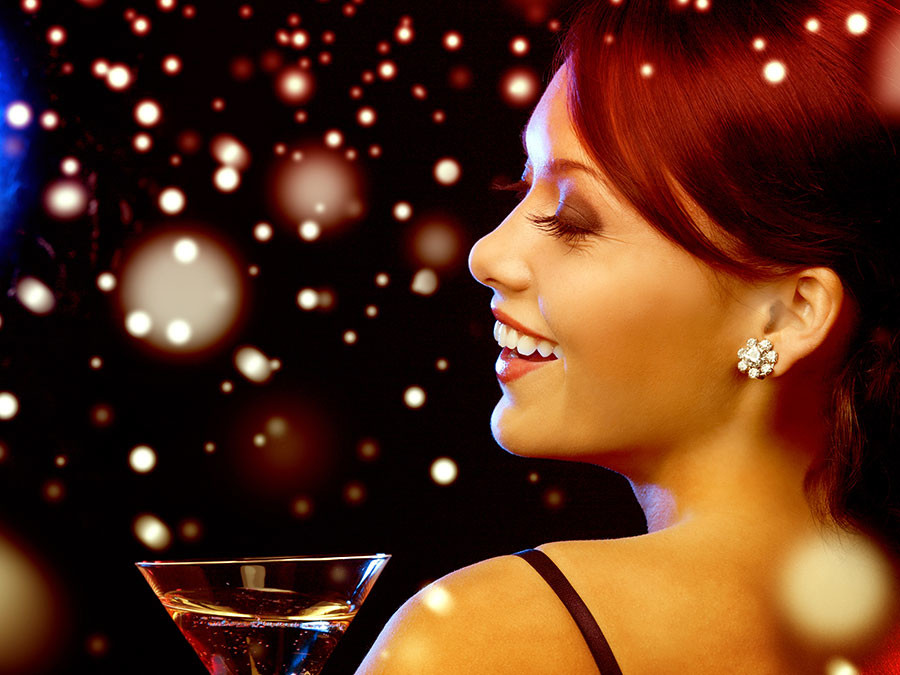 Easy New Year's Eve Party Ideas