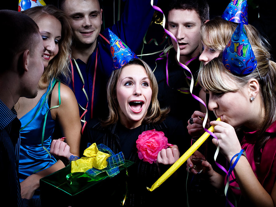 Party Must Haves For Any Party