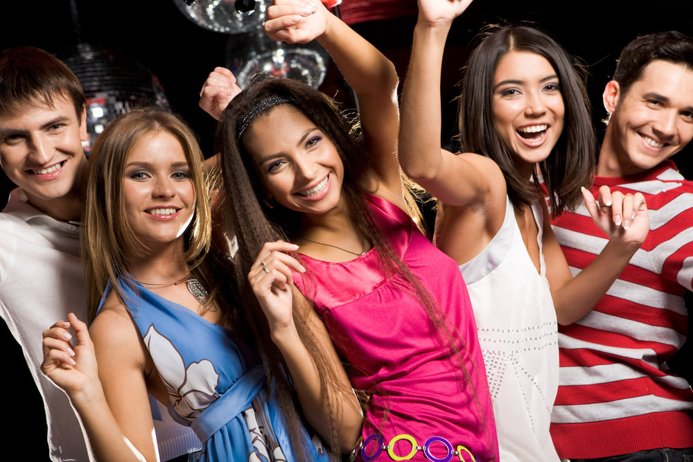 5 Cool Teenage Party Ideas