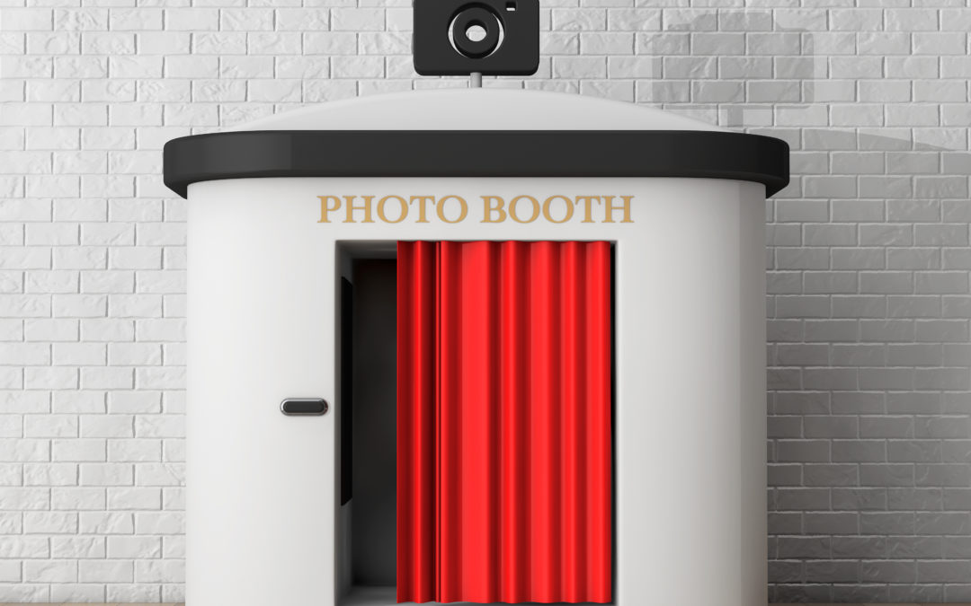 Fun Ideas for Your Party's Photo Booth Rentals