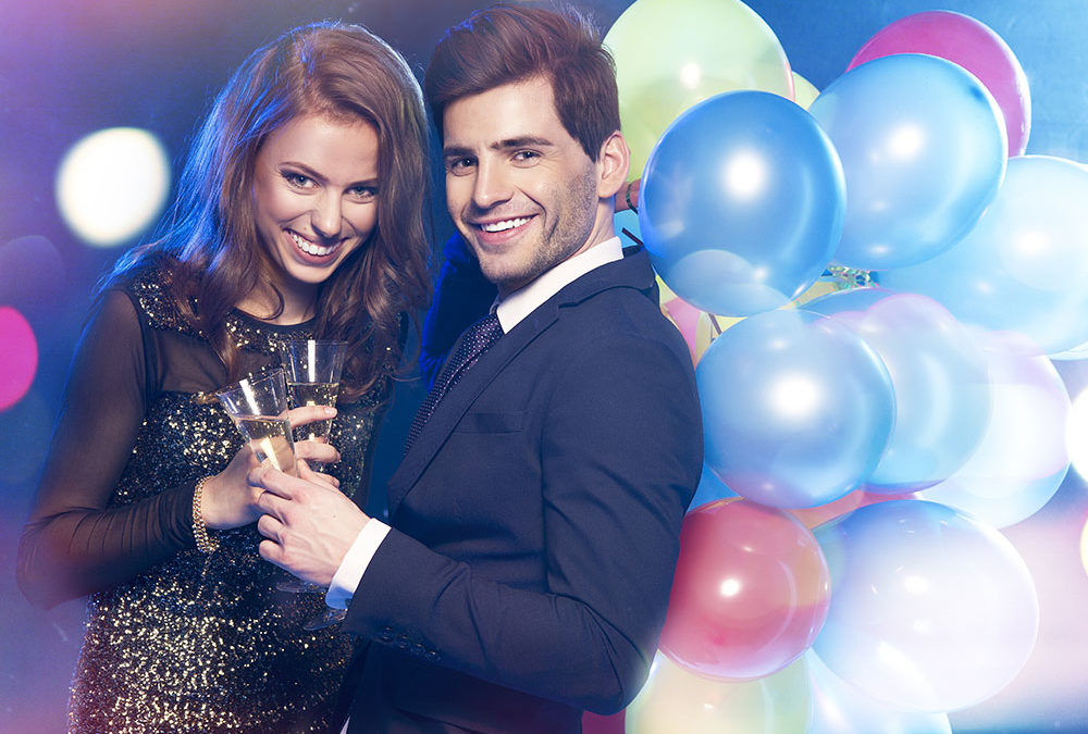 Birthday Party Ideas for Your Husband's Special Day