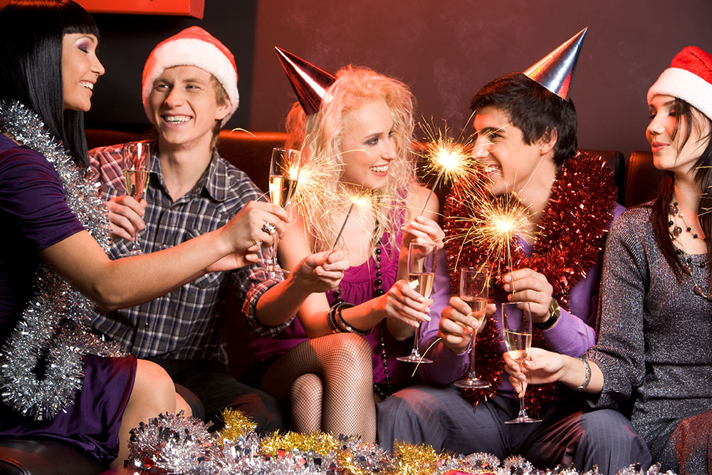 Holiday Party Ideas for Your Stress-free Bash