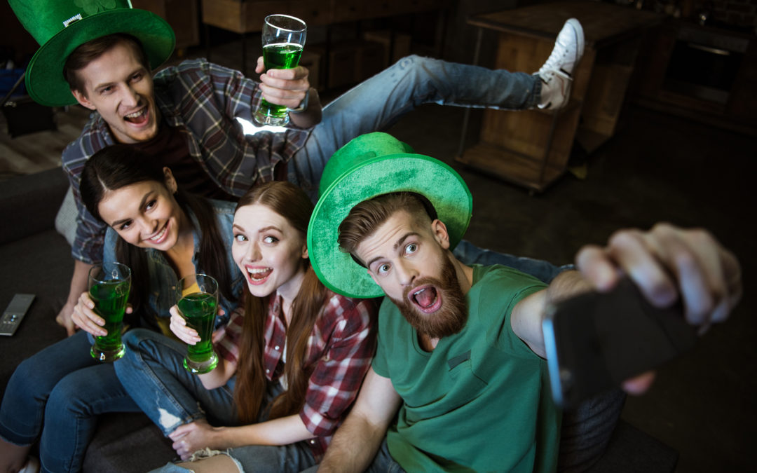 Best Tricks for a Fun-Loaded St. Patrick's Day