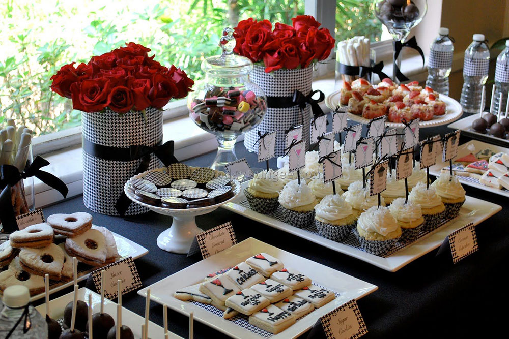 6 Holiday Party Ideas For Your Office