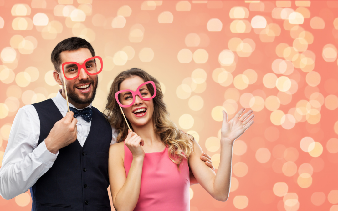 5 Reasons Why Photo Booth Rentals are Surging in 2019
