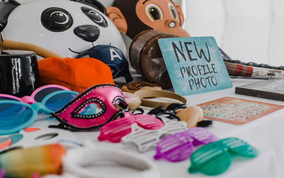 How To Make Your Own Photo Props